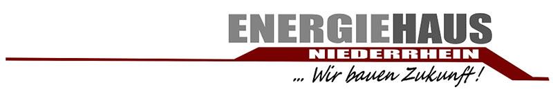 Energiehaus Niederrhein Logo